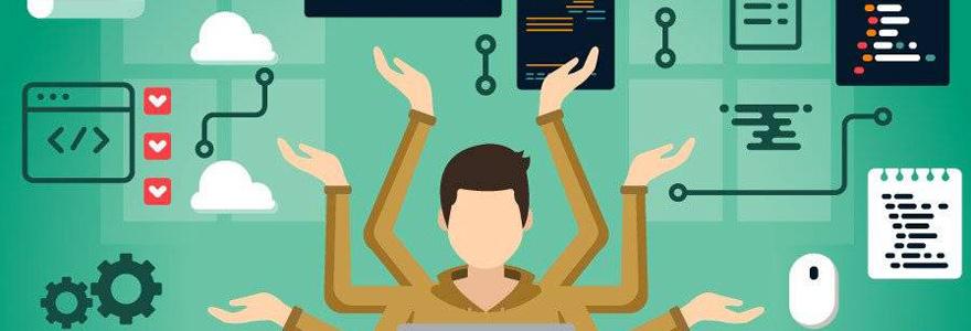 développeur web Full Stack